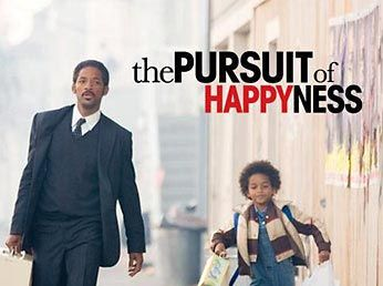 """When you get time and you are tired of watching stupid DON, exaggerated romance of twilight and the impossible adventures of mission impossible, do watch """"The Pursuit of Hapyness""""its an amazing piece of work."""