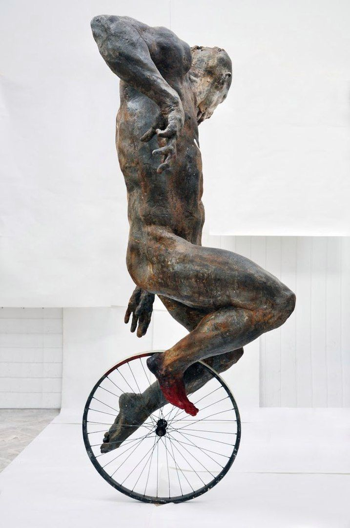 Grzegorz Gwiazda : cyclist