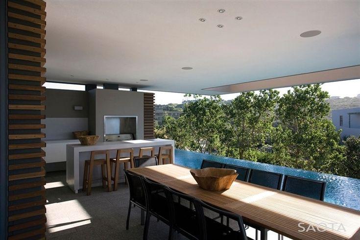 Plett 6541 2 Residence by SAOTA - Garden Route - South Africa