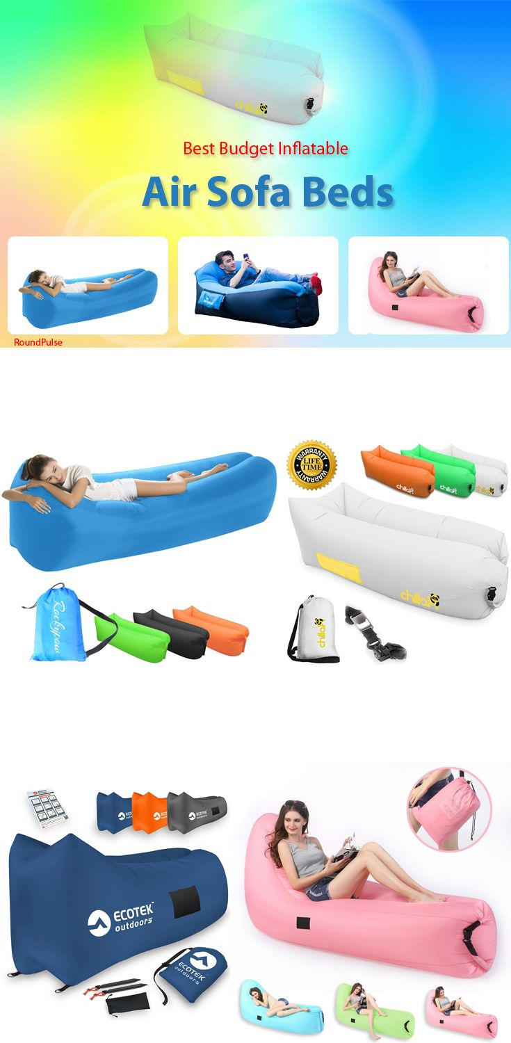 Chaise Lounge Sofa  Cheap u Best Budget Inflatable Air Sofa Beds airsofabeds travel sofabeds