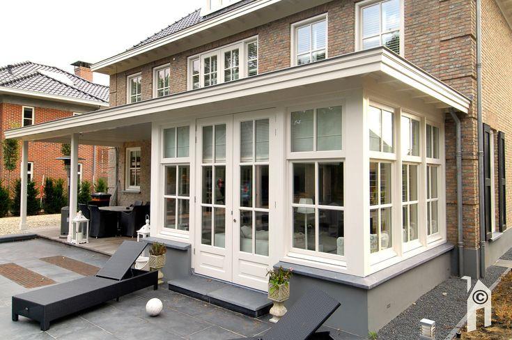 Lichtenberg, klassieke schoonheid - Eigenhuisbouwen.nl