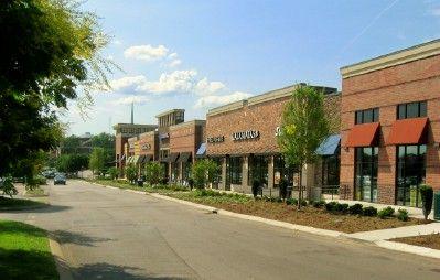 New Restaurants In Brentwood Tn City Center