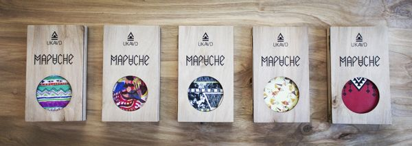 Mapuche on Behance