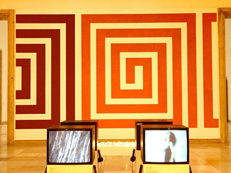 A History. Contemporary Art from the Centre Pompidou – EXHIBITION – Haus der Kunst – München