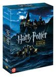 bol.com | Harry Potter - Complete 8-Film Collection, Daniel Radcliffe, John Hurt & Emma Watson