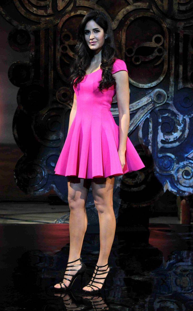Katrina Kaif looking pretty in pink