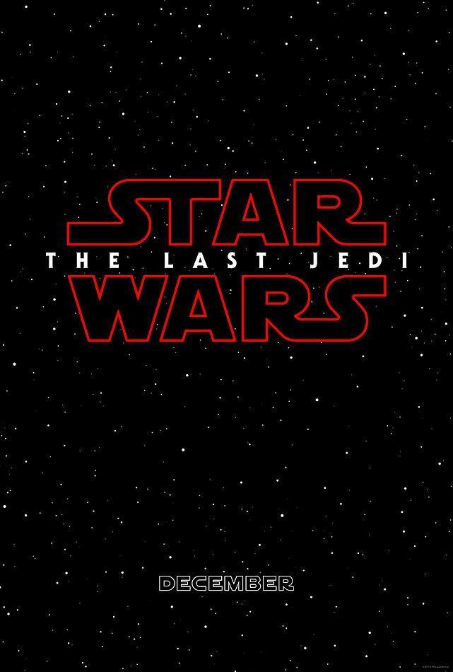 W tym tygodniu zobaczymy zwiastun Star Wars: The Last Jedi - takie informacje podaje na twitterze Serwis Star Wars News Net.