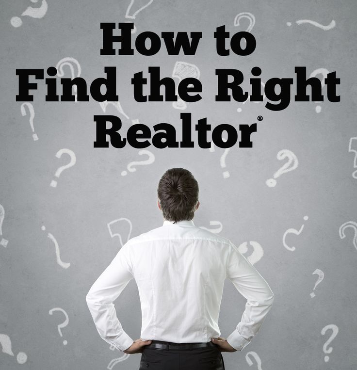 5 Tips on Choosing the Right Realtor When Buying a Home