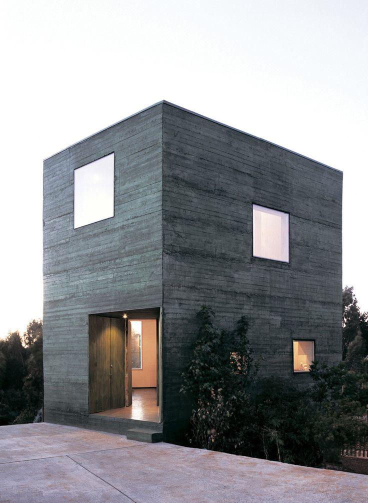 Gallery of Fosc House / Pezo von Ellrichshausen – 3