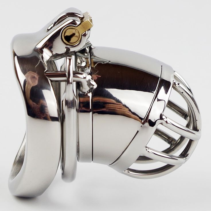 Anti off version court paragraphe mâle chasteté en acier inoxydable ball stretcher anneau de sexe pour les hommes mâle dispositif de chasteté chasteté