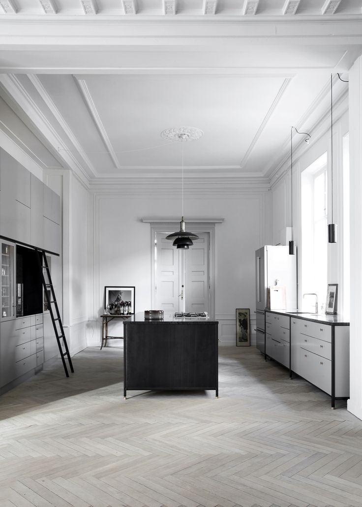 Style and Create — Kitchen beauty by Copenhagen-based Københavns...