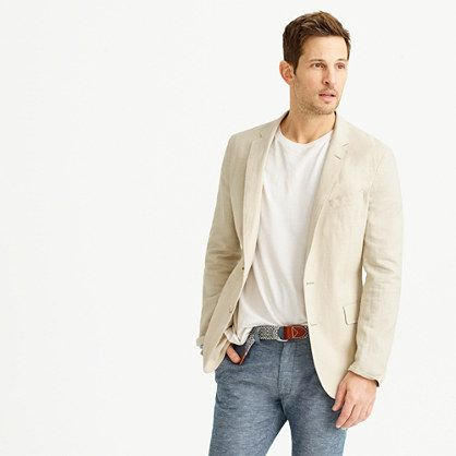 11 best Cotton Linen Blazer images on Pinterest