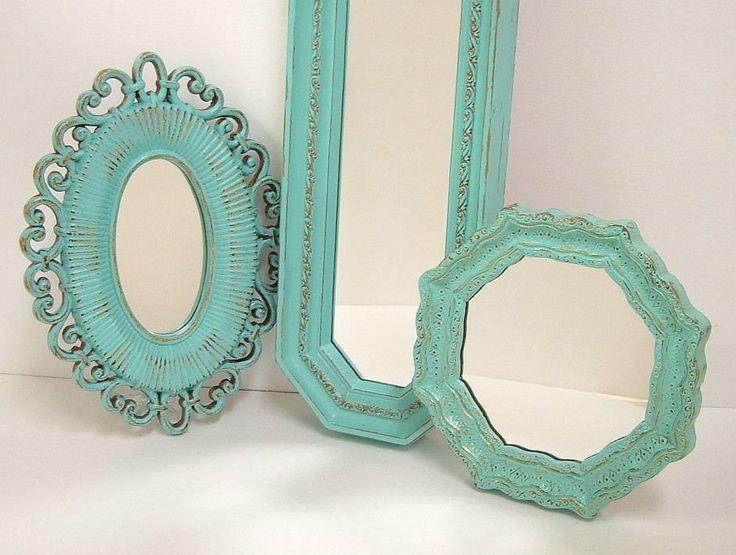 Best 20 Shabby Chic Wall Decor Ideas On Pinterest: 25+ Best Ideas About Cheap Wall Mirrors On Pinterest