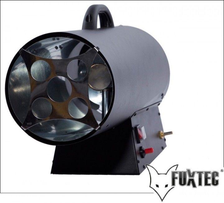 Aeroterma / Incalzitor cu gaz  GH33