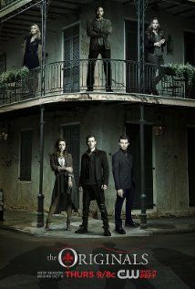 The Originals Torrent Download - EZTV