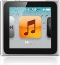 I love my iPod nano....