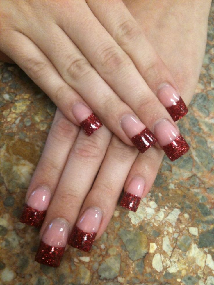 119 best nails images on pinterest acrylic nails acrylics and crystal gel acrylic nails prinsesfo Gallery