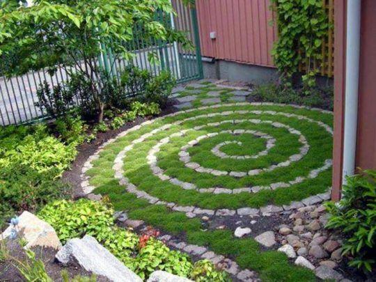 Tout sur les jardins