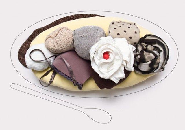 #Ice cream - Katrin Schacke (http://www.katrinschacke.de/)