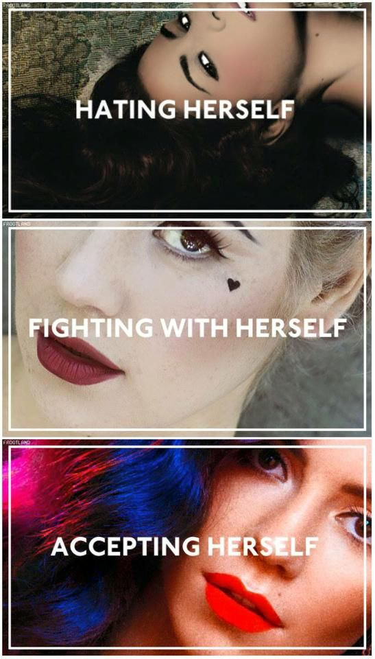 The Family Jewels // Electra Heart // FROOT