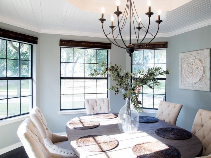 Fixer Upper Window Treatments Google Search House In