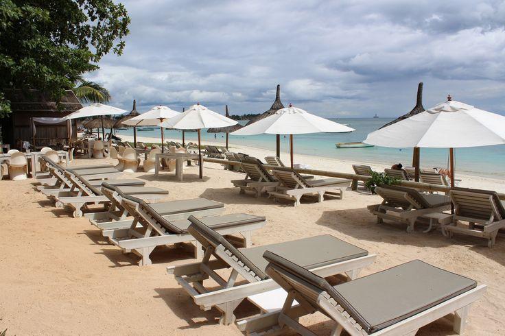 Beach Club Evaco, Trou aux Biches, Mauritius (http://www.facebook.com/BeautyOfMauritius)