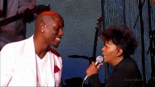 Anita Baker, the greatest of all! Her voice, her songs, her personality! Heard…