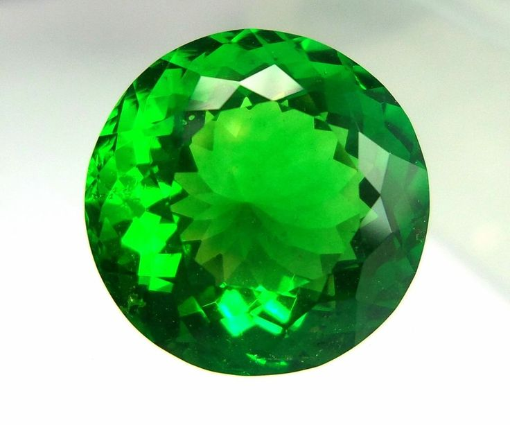 What Color Are Natural Emeralds