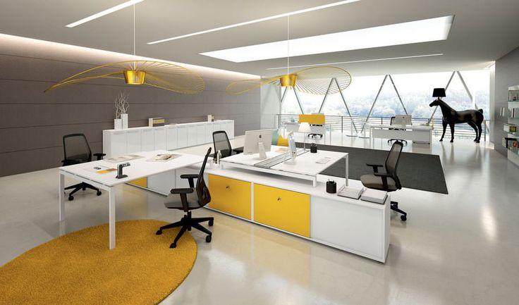 63 fantastiche immagini su uffici di design su pinterest for Mobili salvaspazio dal design italiano