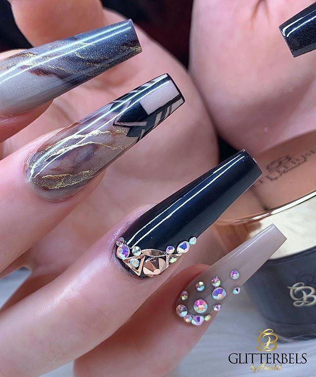 Makeup Makeup Instagram Fotografije I Videozapisi Ideas De Unas Acrilicas Unas Ideas De Unas