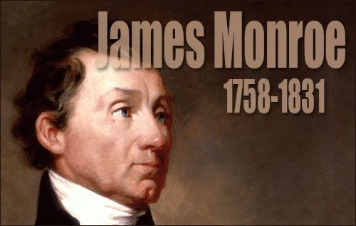 Top 10 Best James Monroe Quotes (With images) Monroe
