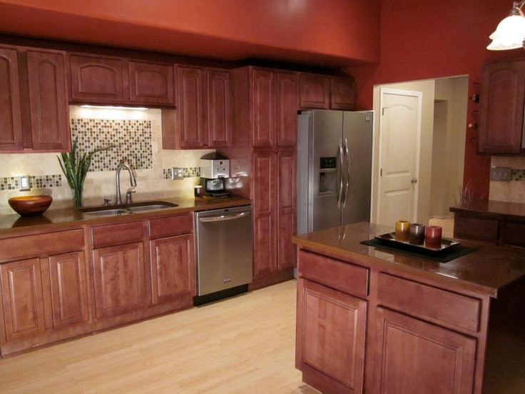 60 best remodel kitchen: wall cabinet height images on pinterest