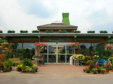 #Mississauga /Oakville Garden Centre