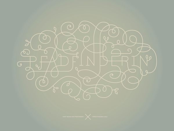 not sure what pfadfinderin is... but this is rad.