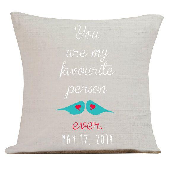 24 best Personalized Pillows <3 images on Pinterest | Burlap ...