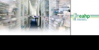 비엔나 유럽 병원임상약학 학회 EAHP 2016 Congress of the European Association of Hospital Pharmacists