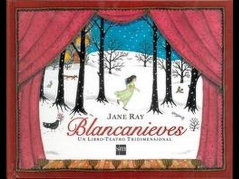 Cuentos infantiles - Blancanieves - Cuentos cortos clásicos