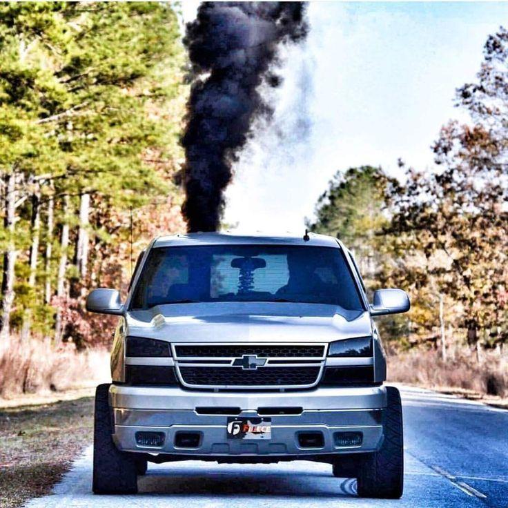 Lly Duramax Rolling Coal