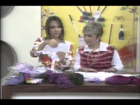 Mulher.com com Vitória Quintal - 21.05 - YouTube