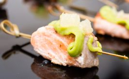 bbq catering by the Small Food Caterers in Adelaide. The Small Food Caterers provide gourmet bbq catering in Adelaide