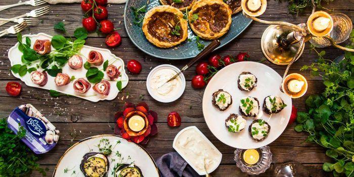 3 enkla recept på plockmat – för en lyxigare vardag