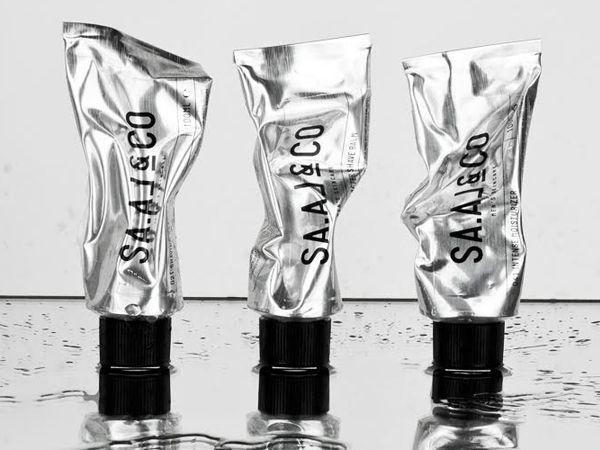 SA.AL & CO Men's Skincare – Das Luxus-Trio für IHN Essentielle Produkte in einer hochwertigen Rasur- und Pflegelinie für den pflegebewussten Mann. Das Luxusproben-Set enthält Shaving Cream, Light Moisturizer & After Shave Balm sowie Intense Moisturizer zu jeweils 8ml - jetzt in der Beauty Box
