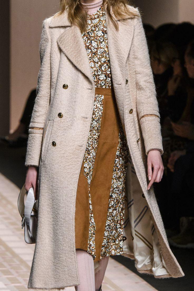 Trussardi 1911 at Milan Fashion Week Fall 2017