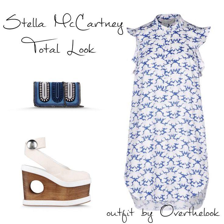 Stella McCartney Total Look
