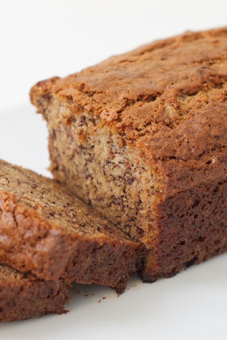Weight Watcher 1 Point Banana Bread--Flex Points | Food Master