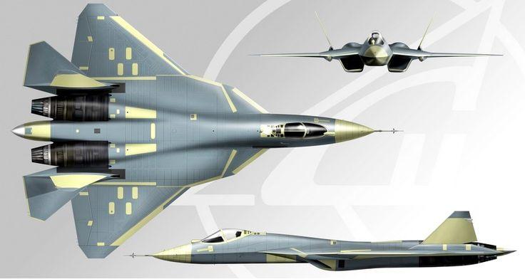 Az amerikai hadsereg és hírszerzés kiakadt az új orosz vadászgép képességein ~ Új Világtudat | Az Élet Más Szemmel