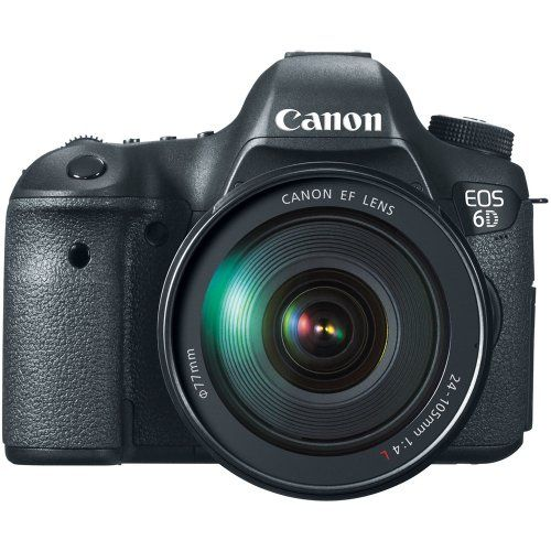 Canon EOS 6D  with EF24-105mm IS Lens - crisp buttery images and the incredible low light capability that only a full frame sensor can bring