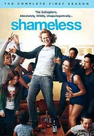 This release compiles every episode from the first season of the cable series SHAMELESS, which stars William H. Macy as a father of six whose fondness for his kids is matched by his appreciation for a