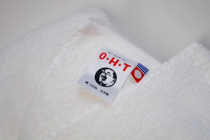O・H・T(オレが惚れたタオル) 今治タオルショップ公式通販サイト   ブランド認定SHOP