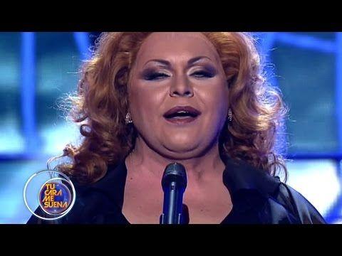 Falete imita a Rocío Jurado - TCMS4 - YouTube